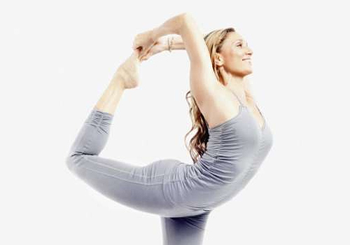Yoga als Haltung zum Leben