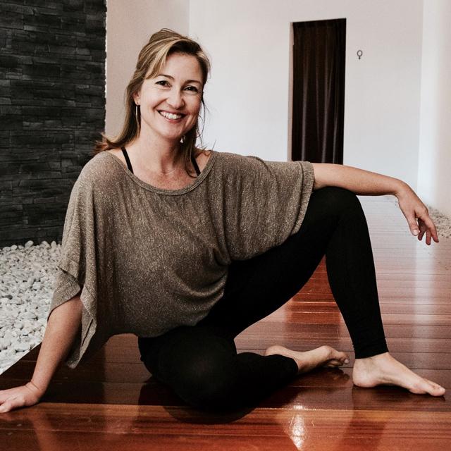 300 Stunden Yoga Ausbildung