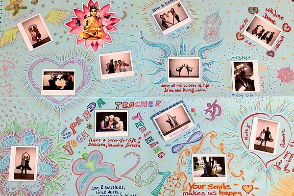 Karma Yoga: Handeln mit Herz