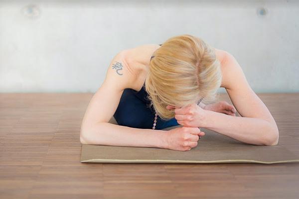 Yin Yoga richtig üben