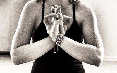 Meditation der Verbundenheit